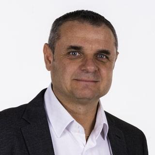Benoit ROUVIERE