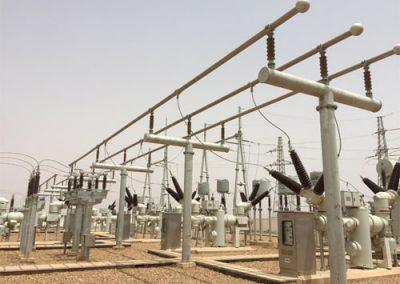 Faisabilité Centrales Niger