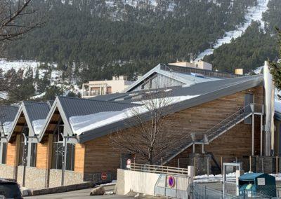 Angléo & Station d'épuration